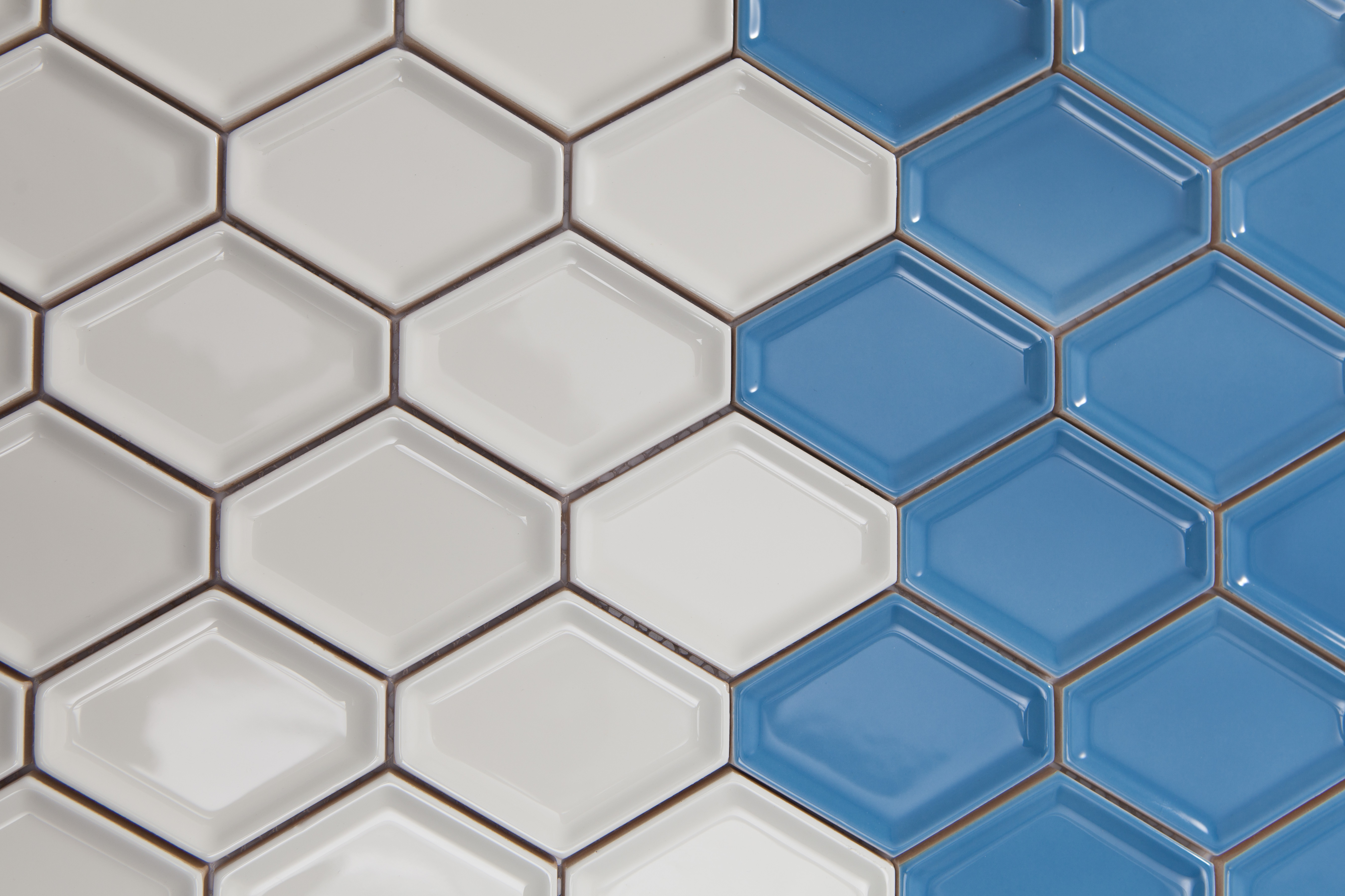 Honeycomb Tile By Bespoke Tile Amp Stone