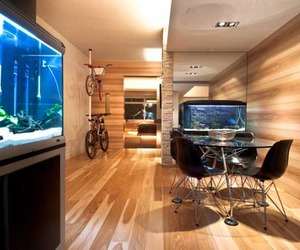 G Seven Apartment in Hong Kong by Fixonic