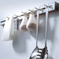 Hookoo docking system by Milk Design
