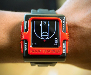 Hoop Tracker Smart Watch