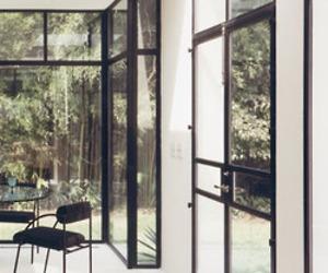 Hope's Steel and Bronze Windows and Doors