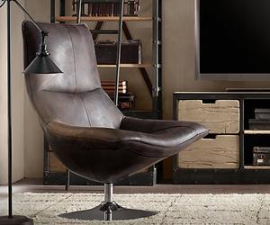 Hopper Bucket Chair
