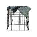 'Hopper' stool by Llot Llov