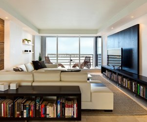 Horcasitas Apartment Remodel by DEN Architecture