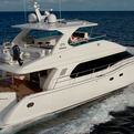 Horizon Yacht Introduces Its First Catamaran