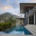 Horizontal House by Olson Kundig Architects