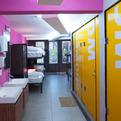 Hostal La Buena Vida by ARCO Arquitectura