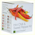 Hot Chilli & Sweet Pepper Kit