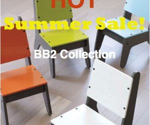 Hot Summer Sale on notNeutral's BB2 Collection