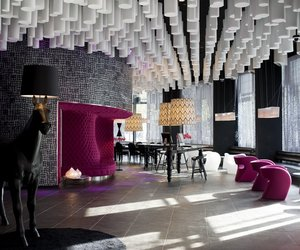 Hotel Barceló Raval by CMV Architects
