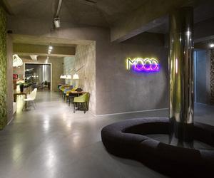 Hotel Design by Vladimir Zak and Roman Vrtiska