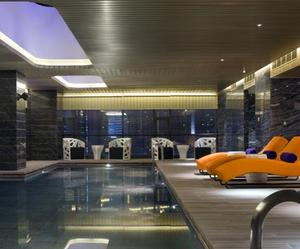 Hotel Indigo Shanghai on the Bund by HBA