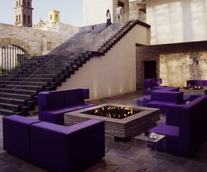 Hotel La Purificadora by LEGORRETA + LEGORRETA