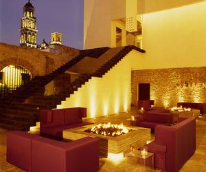 Hotel La Purificadora by Serrano Monjaraz Arquitectos