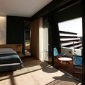 Hotel Lone by Numen Group Design