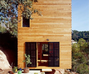 House 205 By H Arquitectes