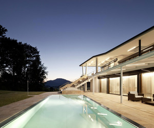 House ANY by Spado Architects
