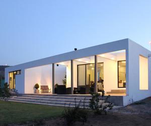 House at Marbella by Bascuñán Valenzuela Arquitectos
