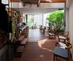 House by a21Studio   Vietnam