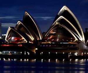 House Design of Sydney Opera