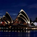 House Design of Sydney Opera