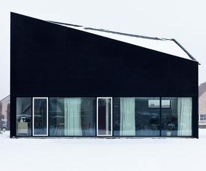 House Desmet