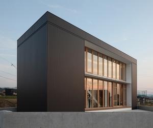 House DT by Daijiro Takakusa