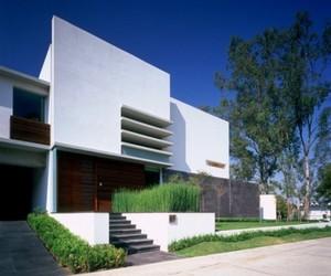 House E by Agraz Arquitectos