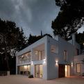 House F by Biasi Bonomini Vairo Architetti
