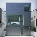 House For An Industrial Designer