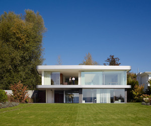 House G12 by (se)arch Freie Architekten