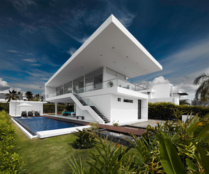 House GM1 by GM Arquitectos