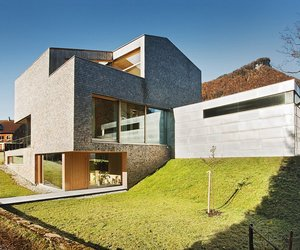 House Haller by Haller Jürgen and Peter Plattner Architects