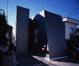 'House HH' by Miyahara Architect Office