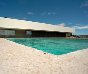 House in Alcobaça by Topos Atelier de Arquitectura