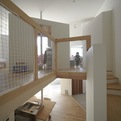 House in Aoba by SKAL + OUVI