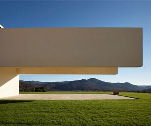 House in Avila, Modern Villa/Farm by Studio A-Cero