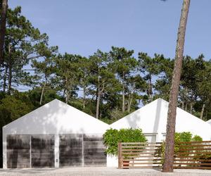House in Banzão I by Federico Valsassina Arquitectos