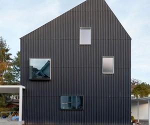 House in Bellmund by EXH Design