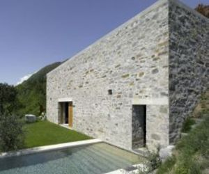 House In Brione