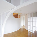 House in Hanazono by Kihon Form