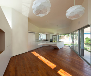 House in Hofit by Paritzki & Liani Architects