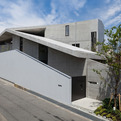 House in Hyogo by Shogo ARATANI Architect and Associates