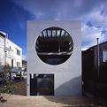 House In Innoshima by Kazunori Fujimoto