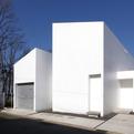 House in Ise by Takashi Yamaguchi & Associates