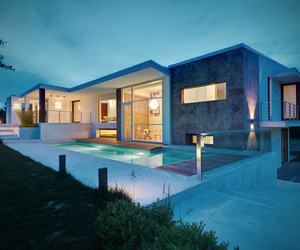 Italian House Embraces Impeccable Style