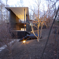 House in Karuizawa by Case Design Studio