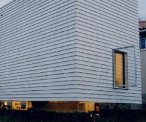 House in Matsumoto by Hideyuki Nakayama Architecture
