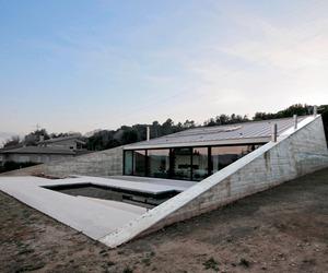 House in Montfulla by Hidalgo Hartmann Arquitectura