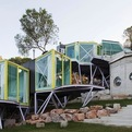 House In Never Neverland by Andrés Jaque Arquitectos